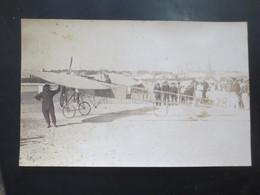 La Rochelle Depart Aviation - La Rochelle