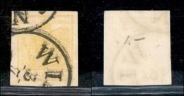 AUSTRIA - 1850 - 1 Kreuzer (1/I) - Ottimi Margini - Usato - Unclassified