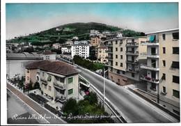 Pietra Ligure (Savona). Scorcio Panoramico. - Savona