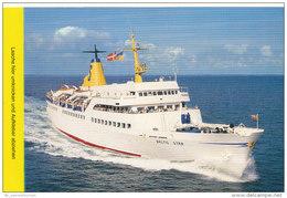 Schiff / Ship / Bateau  (D-A161) - Unclassified