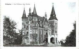 OTTIGNIES  Le Château De L' étoile - Ottignies-Louvain-la-Neuve