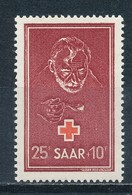 Saarland 292 ** Mi. 34,- - Sarre