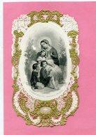 CANIVET - Grandeur, Simplicité, Innocence, Adoration - - Imágenes Religiosas