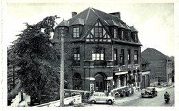 OTTIGNIES  Hotel Duchêne. - Ottignies-Louvain-la-Neuve