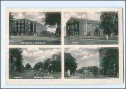 U7425/ Hamburg Stellingen Schule, Kielerstr. AK Ca.1940  - Stellingen
