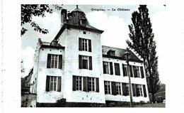 OTTIGNIES   Le Chateau. - Ottignies-Louvain-la-Neuve