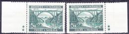 Boheme Et Moravie 1940 Mi 57 (Yv 56 Avec Bdf), (MNH)** - Bohemia & Moravia