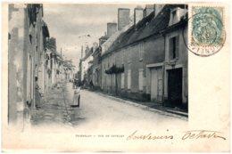 89 SEIGNELAY - Rue De Gatelot - Frankrijk