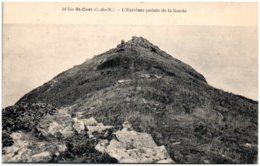 22 SAINT-CAST - L'extreme Pointe De La Garde - Saint-Cast-le-Guildo