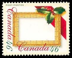 Canada (Scott No.1872 - Timbre Photo / Christmas / Picture Postage) [**] - Bateaux
