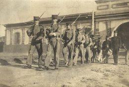 16*11 CM Fonds Victor FORBIN 1864-1947 - Oorlog, Militair