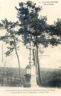 79 - Saint Loup Sur Thouet - Crix Commemorative Théophane Vénard - Décapité 1861 Au Tong King - Saint Loup Lamaire