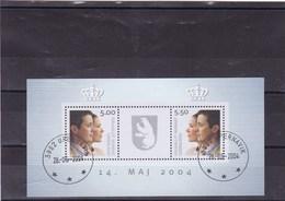 GROENLAND : Portrait Du Couple Princier : Y&T : BF 29 O - Groenland