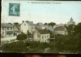 Guignicourt            NOUVEAUTE - France