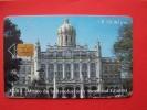 $10, 22.000, Chip Phone Card , Building, Museum Memorial Granma Museo - Cuba