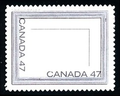 Canada (Scott No.1882a - Timbre Photo / Christmas / Picture Postage) [**] - Bateaux