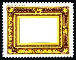 Canada (Scott No.1882b - Timbre Photo / Christmas / Picture Postage) [**] - Bateaux