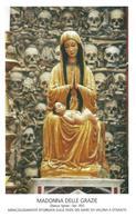 MADONNA DELLE GRAZIE - Otranto - M -  Mm. 80 X 125 - Religion & Esotérisme