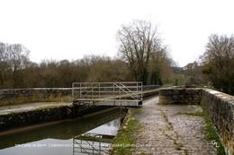 Canal De Berry (41)- Châtillon-sur-Cher-Canal De La Sauldre (Edition à Tirage Limité) - France