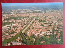 MONTPELLIER : VUE GENERALE - Montpellier