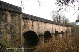 Canal De Berry (41)-Châtillon-sur-Cher- Pont-canal De La Sauldre (Edition à Tirage Limité) - France