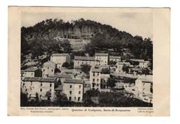 2A CORSE DU SUD - SERRA DU SCOPAMENE Quartier Di Cadipreto - Autres Communes