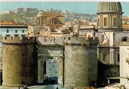 NAPOLI -  PORTA CAPUANA  (NA) - Napoli