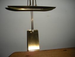 APPLIQUE RÉFLECTEUR POUR TABLEAU  LAITON - Luminaires