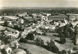 St LOUP - VUE GENERALE AERIENNE - - Autres Communes