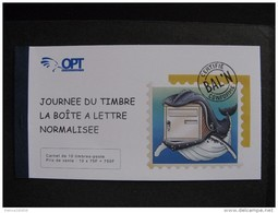 Nouvelle-Calédonie: TB Carnet  N° C 1007, Neuf XX . - Markenheftchen