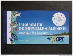 Nouvelle-Calédonie: TB Carnet  N° C 1019, Neuf XX . - Libretti
