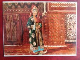 CARTE DE VOEUX SIGNEE PAR LE SULTAN M. GHAZI ( AUTHENTIQUE DEDICACE ) - Afghanistan