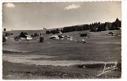 Crest-Voland (1952) Les Bérets Verts - Prox : Notre Dame De Bellecombe- Flumet- Les Saisies - Cohennoz - Autres Communes