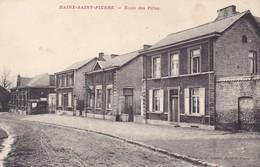 619 Haine St Pierre Ecole Des Filles - Belgium