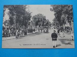 78 ) Versailles - N° 84 - La Cote De Picardie - Année  - EDIT : ELD - Versailles