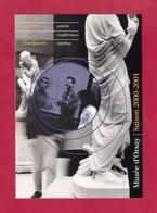 Dix Et Demi Quinze.  Soirées Jeunes Et étudiants, Saison 2000-2001, Au Musée D'Orsay. - Cinema