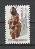 """FRANCE / 2019 / Y&T N° AA 42?? : """"Le Nu Dans L'art"""" (Sculpture Paléolithique Supérieur) Pos F1 - Oblitération 14/06/2019 - France"""