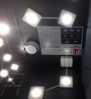 PLAFONNIER  PADLED SYSTEM SET - Luminaires