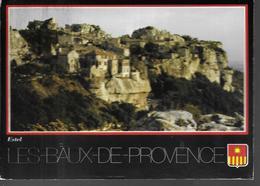 13 Les Baux De Provence - Les-Baux-de-Provence