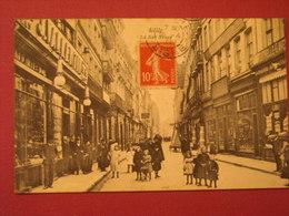 Lille - La Rue Neuve - Lille