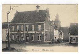 Mesen Messines - Hôtel De Ville - Mesen