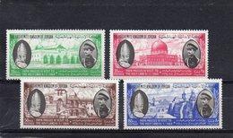 JORDAN 1964 ** - Jordanien