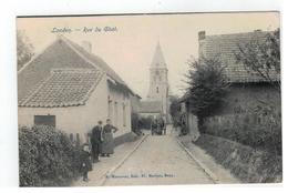 Landen - Rue Du Chat - Landen
