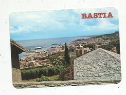 Cp, 20 , 2B , BASTIA ,  Toitures Traditionnelles Et Port De Commerce ,  écrite - Bastia