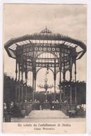 Castellammare Di Stabia Napoli La Cassa Armonica 1914 - Napoli (Napels)