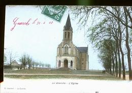 LA GUERCHE                                     NOUVEAUTE - La Guerche-de-Bretagne
