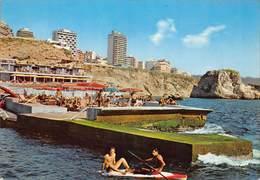 Liban Lebanon - BEIRUT - Sporting Club Beach - Libanon
