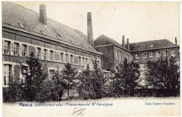 MENIN - Intérieur Du Pensionnat St Georges - Menen