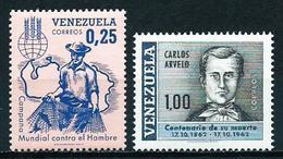 Venezuela Nº 674-696 Nuevo - Venezuela