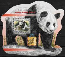 GUINEE BISSAU BF 1160  * *  ( Cote 17e )  Ours Panda - Orsi